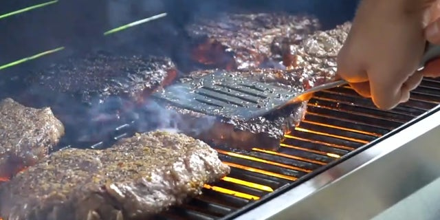 Grilling season is upon us once again — although it might look a bit different this year.