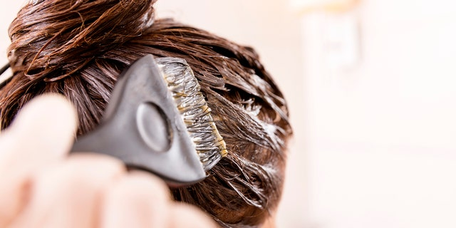 You may not be able to achieve professional highlights at home, but at least you can touch-up your roots.