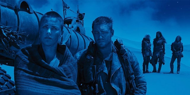 'Mad Max: Fury Road' was released in 2015 as a sequel to the popular franchise starring Mel Gibson.