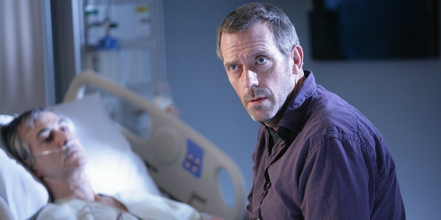 The former Fox series 'House' is available to stream on Amazon Prime.
