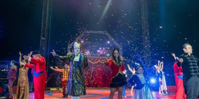 Circus Shows Still In Limbo Nearly 3 Months After Coronavirus