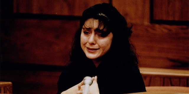 Lorena Bobbitt is hoping to set the record straight about her story.