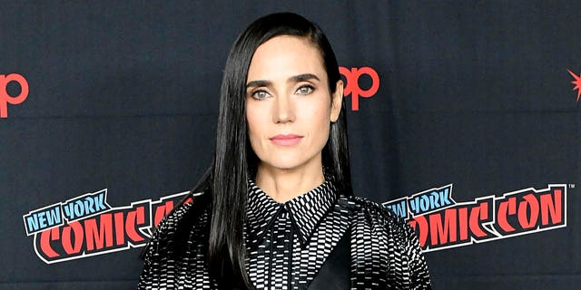 Jennifer Connelly. (Photo by Eugene Gologursky/Getty Images for ReedPOP )