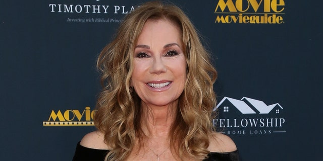 Kathie Lee Gifford said if she falls 'in love again it will be because God just made it happen.' (Photo by Paul Archuleta/Getty Images)  Kathie Lee Gifford says if she ever falls in love again 'it will be because God just made it happen' | Daily's Flash Kathie Lee Gifford  Kathie Lee Gifford says if she ever falls in love again 'it will be because God just made it happen' | Daily's Flash Kathie Lee Gifford