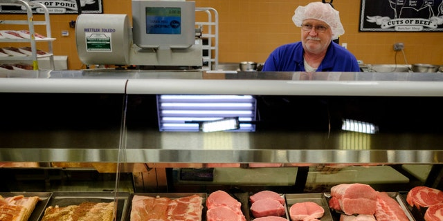 Kroger, Costco to limit meat purchases in some states
