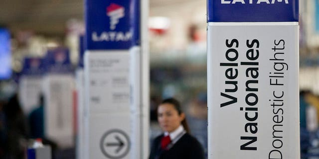 Latam Airlines, South America's largest carrier, seeks bankruptcy protection amid coronavirus pandemic