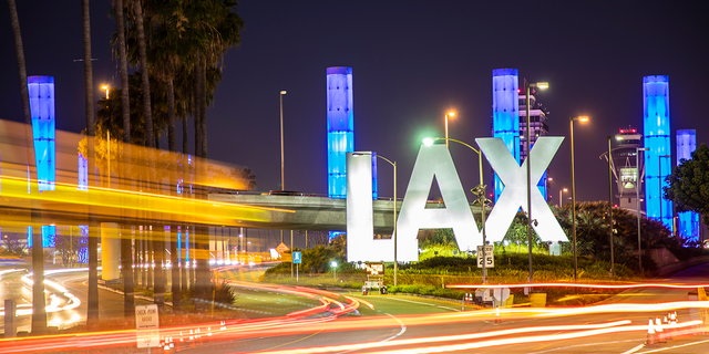 Starting on Monday, any passengers or visitors to the Los Angeles International Airport (LAX) will need to wear a face covering in all terminals, and will be prohibited from removing them unless consuming food or drink.