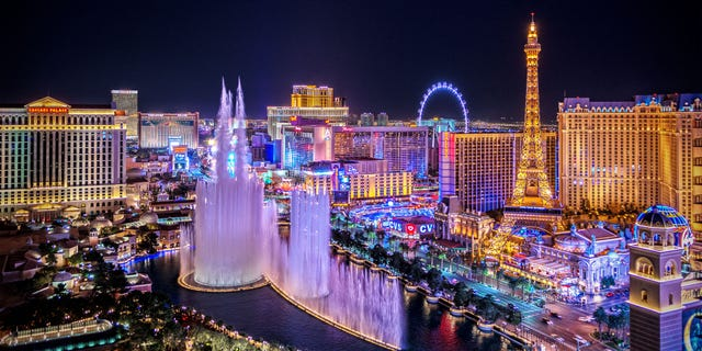 Nevada officials allowed casinos to reopen in June, but visitors have been slow to return. (iStock)