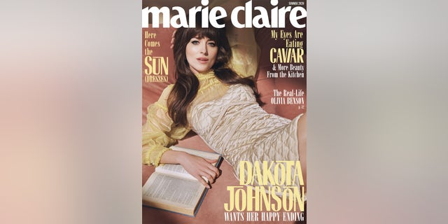 Dakota Johnson Opens Up About Struggle With Depression Since She Was 14 I Have A Lot Of Complexities Fox News