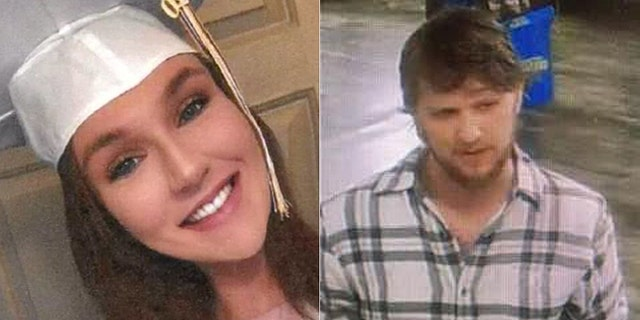 OH  woman missing, authorities seek person of interest — Madison Bell