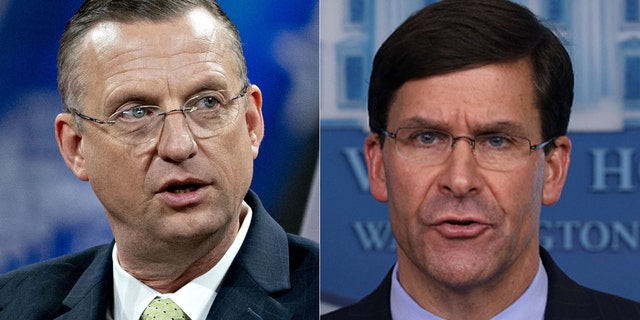 Rep. Doug Collins, R-Ga., sent a letter, along with 19 of his Republican colleagues in the House, to Secretary of Defense of Defense Mark Esper urging him to defend the religious liberty of military chaplains and servicemembers who have come under attack during the coronavirus for practicing their faith.