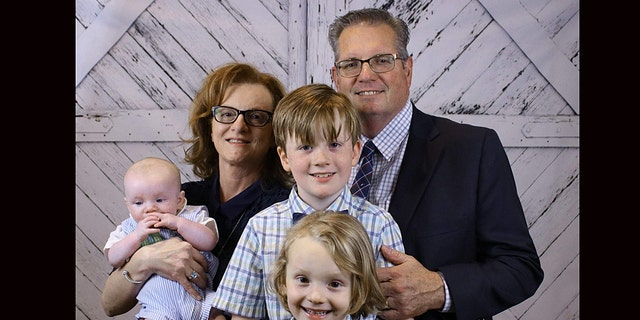 Pastor Bryan Nerren and his family are reunited after being detained in India for more than seven months.
