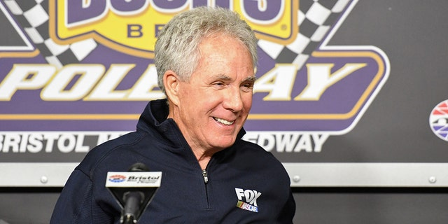 Darrell Waltrip is among those who have five Darlington wins.