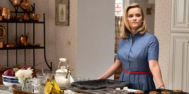 Reese Witherspoon in 'Little Fires Everywhere.'