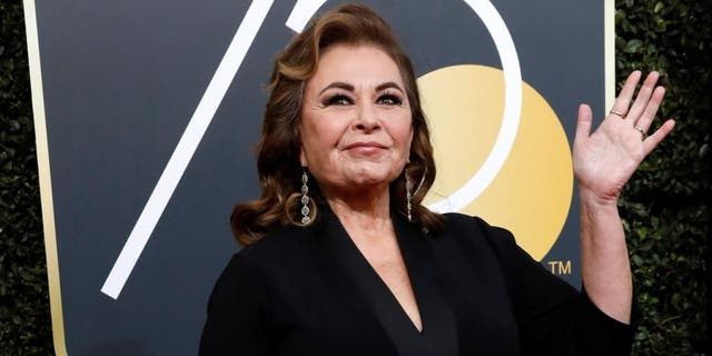 Roseanne Barr was fired from ABC after sending a racist tweet.
