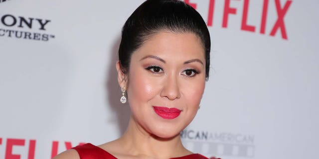 Ruthie Ann Miles attends The African American Film Critics Association's 11th Annual AAFCA Awards at Taglyan Cultural Complex on January 22, 2020 in Hollywood, California. (Photo by Leon Bennett/WireImage)