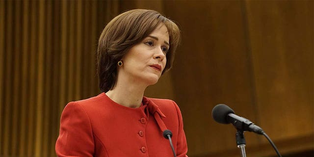 US News Sarah Paulson in 'American Crime Story.'