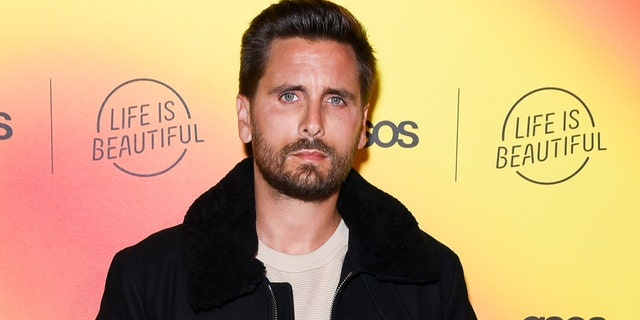 Rehab facility is 'sickened' by Scott Disick privacy breach