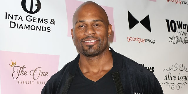 Pro wrestler Shad Gaspard is the subject of an ongoing search after going missing while swimming in Los Angeles.