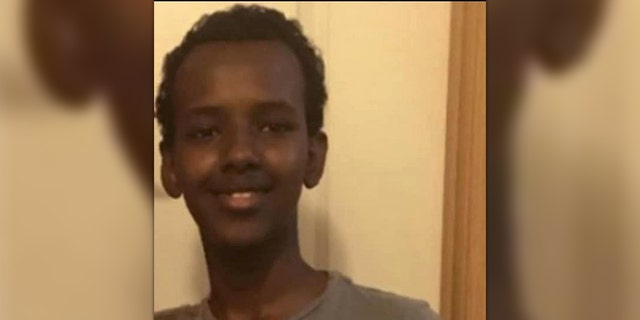 Westlake Legal Group Sharif-Des-Moines-Police Body of Iowa 18-year-old found by kayakers 5 months after he mysteriously vanished from Target fox-news/us/us-regions/midwest/iowa fox-news/us/us-regions/midwest fox-news/us/crime/police-and-law-enforcement fox-news/us/crime fox-news/topic/missing-persons fox news fnc/us fnc Danielle Wallace article 71280d3e-5af4-5877-9cc3-1f42dd77a080