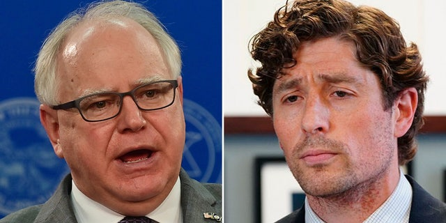 Tim Walz and Jacob Frey have been hammered for their response to the Minneapolis riots