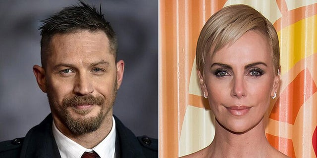 Tom Hardy and Charlize Theronwere famously embroiled in a feud while on set.