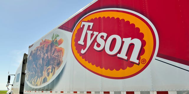 """""""Millions of animals –chickens, pigs and cattle –will be depopulated because of the closure of our processing facilities. The food supply chain is breaking,"""" wrote John H. Tyson, Tyson Foods' chairman, in a full-page ad published in the New York Times, the Washington Post and the Arkansas Democrat-Gazette in April."""