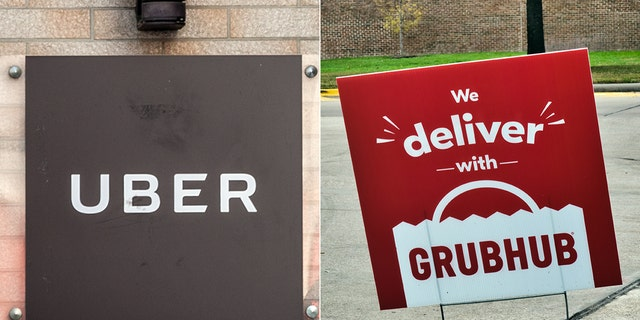 The three most popular platforms 鈥� DoorDash, Grubhub and UberEats 鈥� have their pros and cons as far as using them over calling the restaurant directly and placing an order.