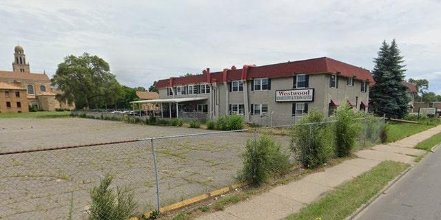 Westwood Nursing Center in Detroit
