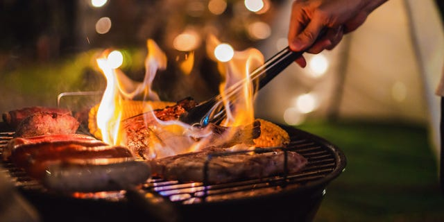 Reports of possible meat shortages over the coming months have left some people wondering if summer barbeques are also going to end up canceled this year.