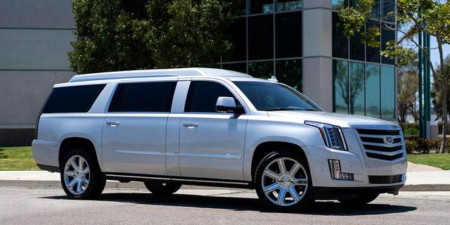 Tom Brady Cadillac for sale for $300,000