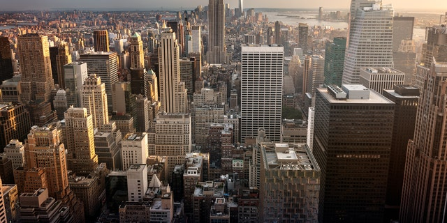 The New York City Phase 1 reopening could send as many as 400,000 city residents back to work, Cuomo said on Friday. (iStock)