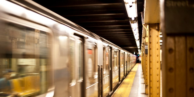 The subways will close from 1-5 a.m. every night, officials said.