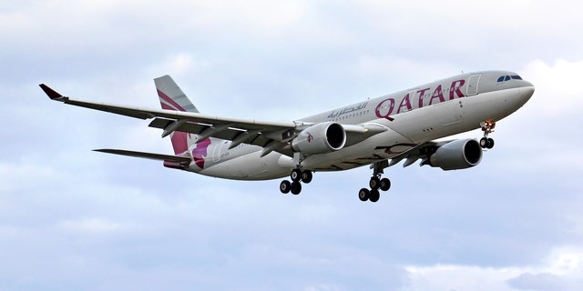 """Qatar's flag-carrying carrier described the new safety measure as """"temporary."""""""