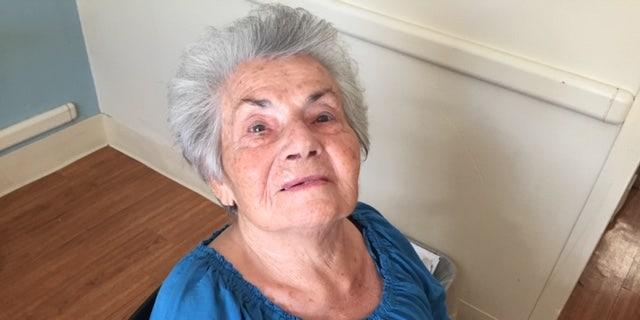 Ida Zelcer