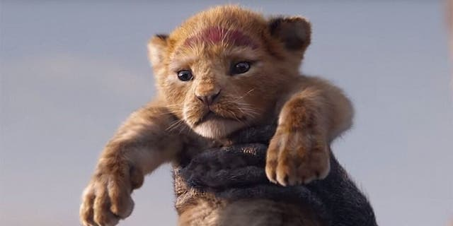 Disney is producing a 'Lion King' remake.