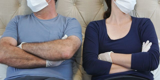Coronavirus explained: does wearing a face mask protect you from Covid-19?