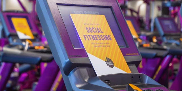 Planet Fitness employees are doubling down to keep facilities cleaner than ever.