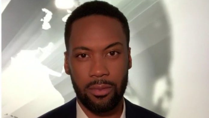 foxnews.com - Joshua Nelson - Lawrence Jones slams Joe Biden: Black America is 'fed up' and tired of supporting Dems