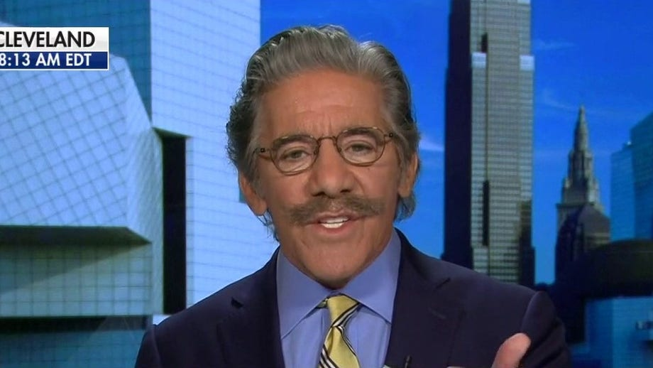 Geraldo Rivera calls out 'egregious' torture and murder of George Floyd, says order must be restored