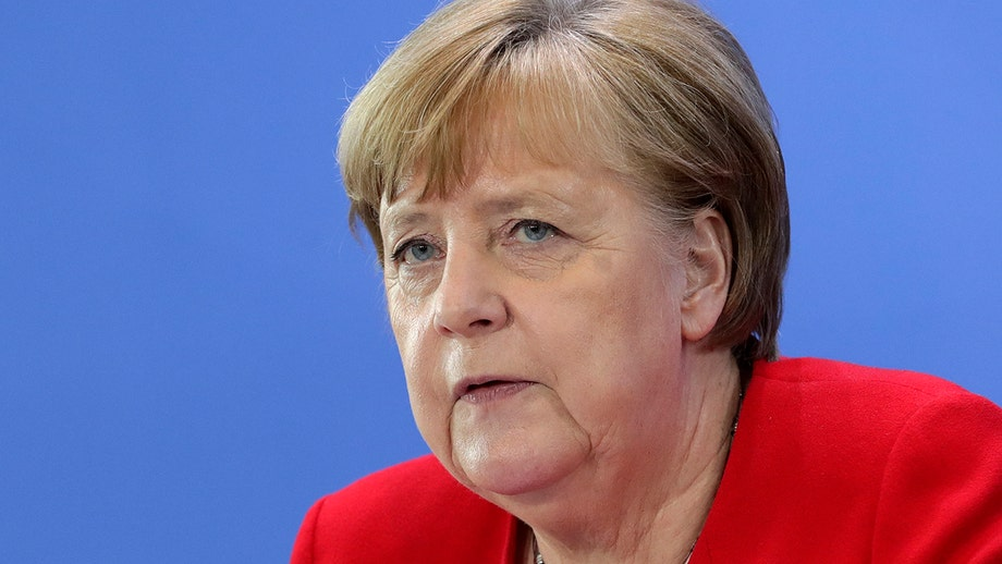 Germany emerges as key target for Russia, China interference, report warns