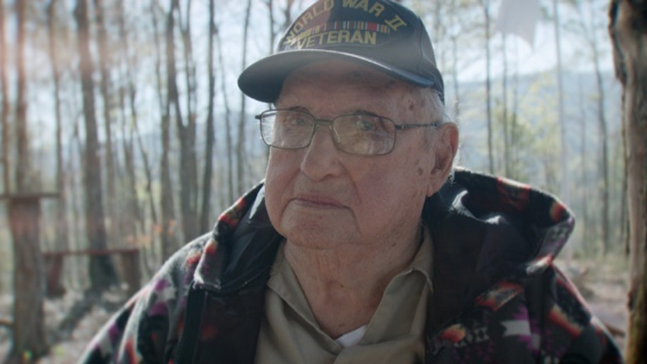 WWII veteran and pastor, 95, sparks revival prayer event with more than 255,000
