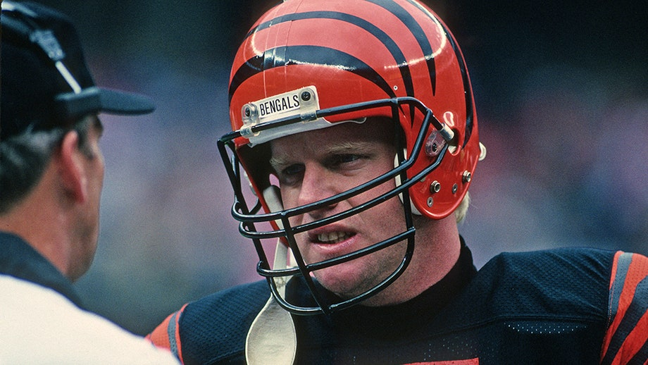 Cincinnati Bengals' all-time Mount Rushmore: 4 best players in franchise history
