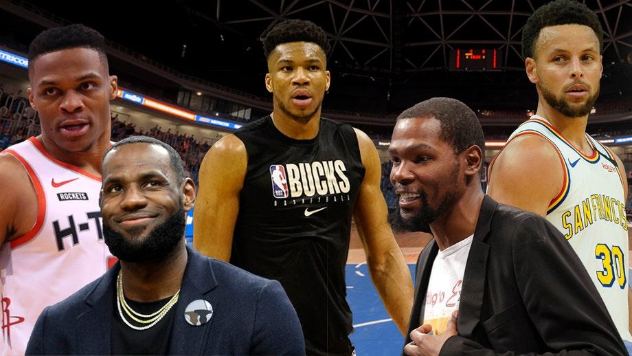NBA approves 22-team format to restart season: reports