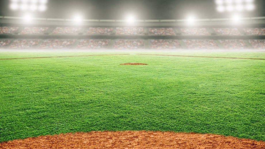 Florida baseball stadium listed on Airbnb during coronavirus shutdown