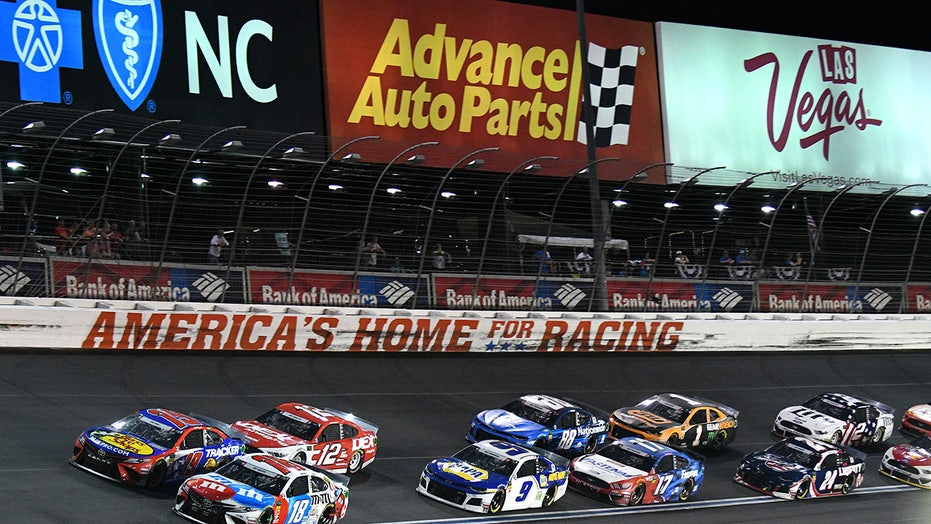 NASCAR dives into executing new format to get racing season back on track