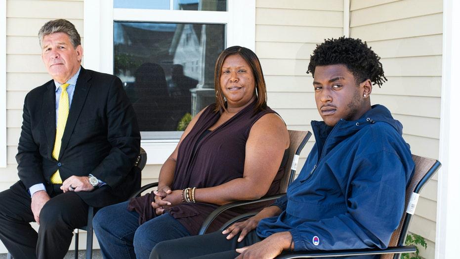 North Carolina deputy led armed mob of 'vigilantes' to black teen's home