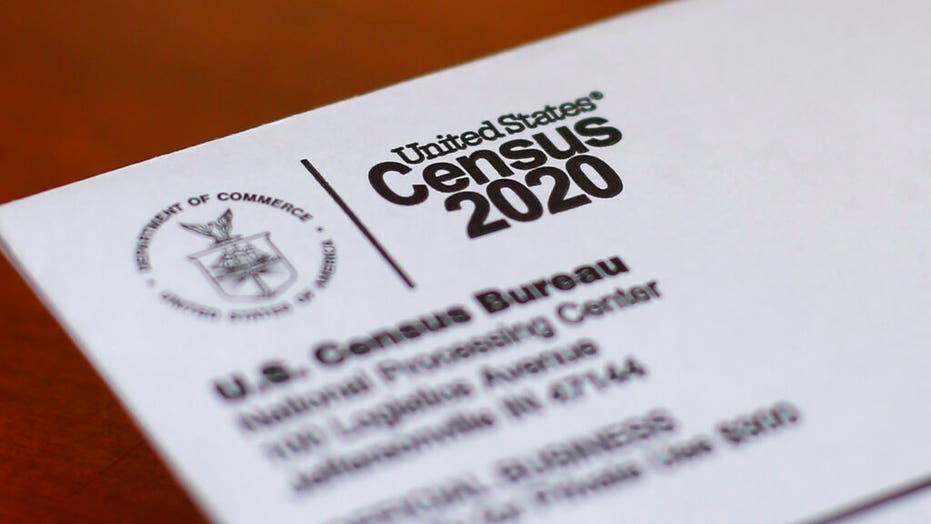 Federal judge orders Trump admin to respond to accusations census workers ordered to halt operations