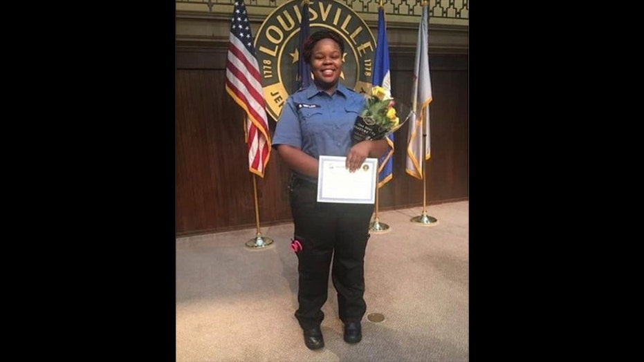 Fbi Investigates Breonna Taylor Shooting As Louisville Police Chief Announces Retirement Fox News