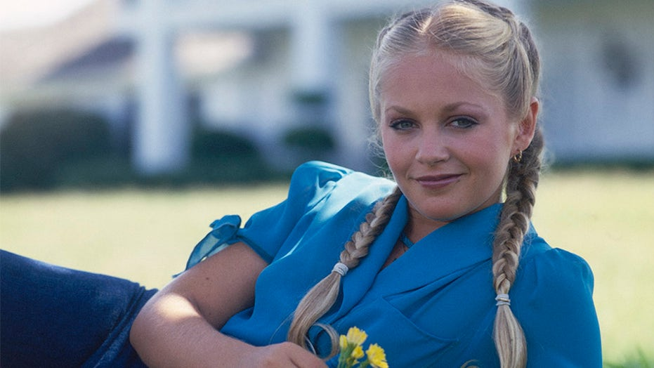 'Dallas' star Charlene Tilton says her castmates 'protected' her from being a drug 'casualty' of the '80s